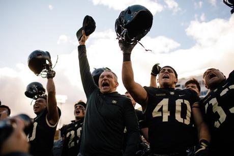 College Football, Week 10 – Des grosses affiches et des enseignements.