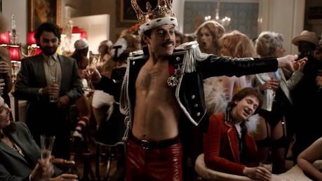 Bohemian Rhapsody : mon avis à propos du biopic sur Queen
