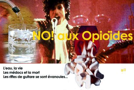 Tramadol : Touche pas à mon Opioïde