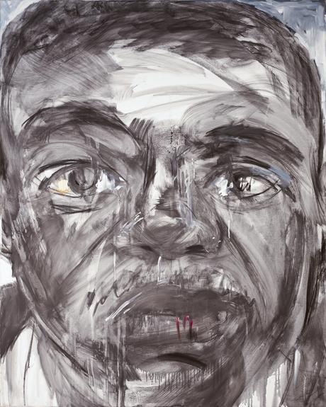 L'artiste Ben Betsalel à la rencontre de ceux qui ont tout perdu, les déplacés en Afrique