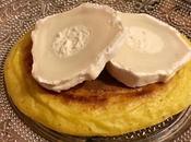 Recette pancakes courge, version sucrée salée (potiron, citrouille...)