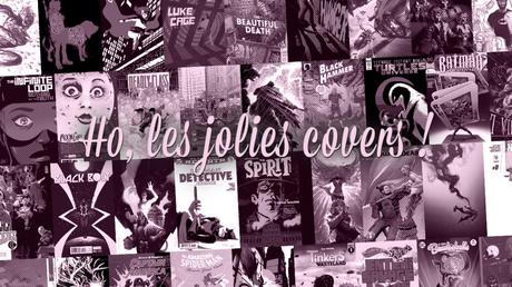 Jolies covers du mercredi 7 novembre 2018