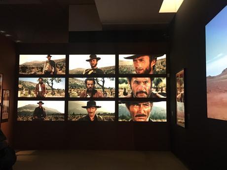 Il était une fois Sergio Leone à la Cinémathèque