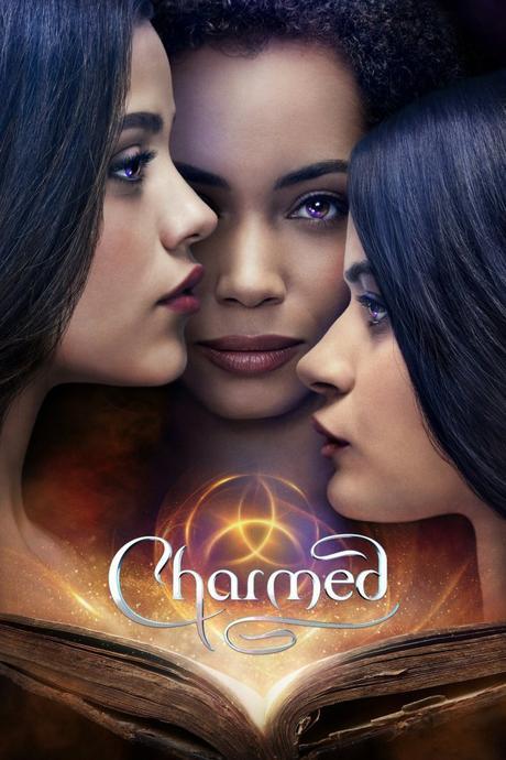 {Cinéma}Série : Charmed, le reboot – @Bookscritics