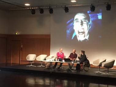 Les Utopiales 2018- Conférences et Documentaire