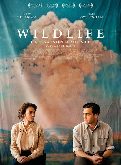 [CRITIQUE] : Wildlife - Une Saison Ardente
