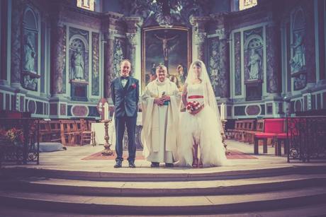 Mariage à Muret