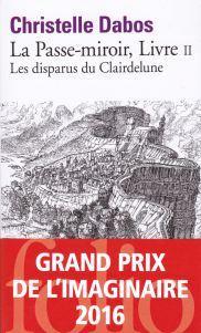 Christelle Dabos – Les Disparus du Clairdelune ***