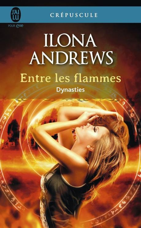 Dynasties - entre les flammes (T1)
