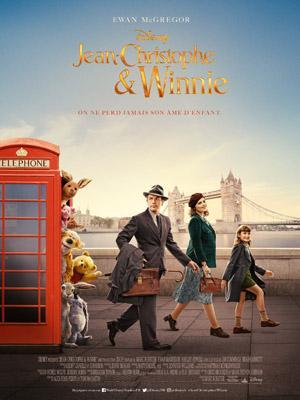 Jean-Christophe et Winnie (2018) de Marc Forster