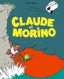 Claude et Morino d'Adrien Albert