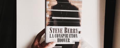 La conspiration Hoover – Steve Berry