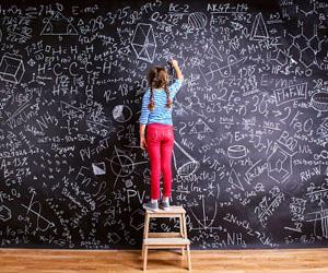 throwback Thursday thunder: sexisme et maths