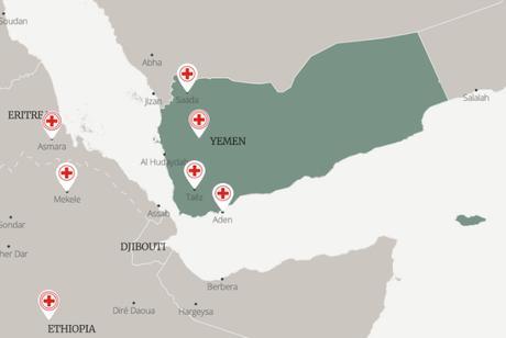 Yémen : les perspectives de paix n'excusent pas les violations du droit international humanitaire à Hodeïda comme ailleurs