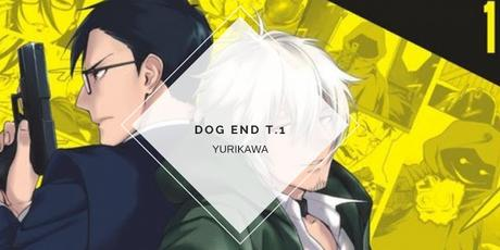 DOG END T.1, YURIKAWA