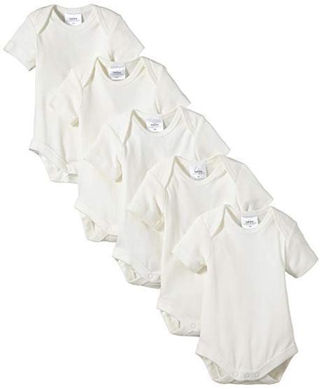 body bébé coton biologique