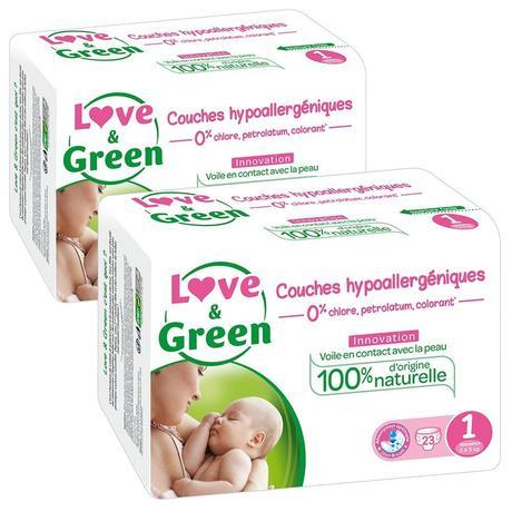 produits bio pour bébé couches bébé bio