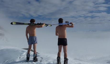 Et cet hiver, vous pensez au ski ? Skiez de votre salon…