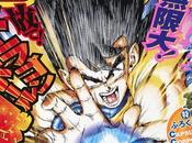 lecteurs japonais choisis leurs moments préférés dans Dragon Ball