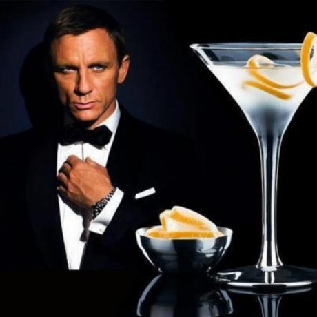 Cocktailement vôtre de Daniel Leigh