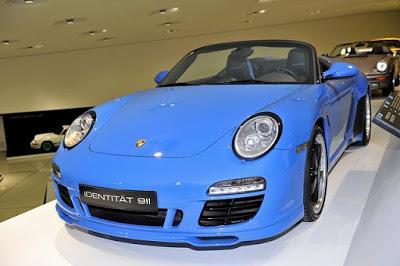Voici combien de bénéfices Porsche réalise par jour