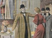 L'empoisonnement Lohengrin. L'assassinat ténor Jules Godard.