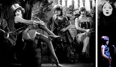 La culture gay en musique : des années 30 aux années 50