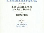 afterworks Jean Dézert