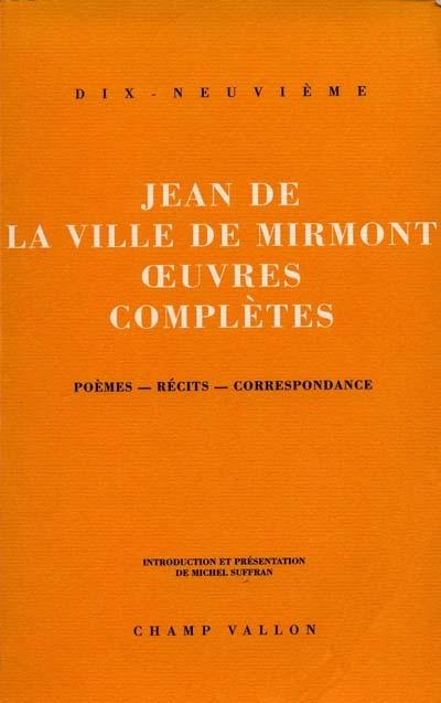 Les afterworks de Jean Dézert