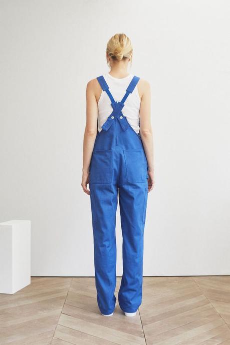 La marque française de Vêtements HABILE