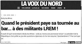601ème semaine politique: la pensée complexe d'Emmanuel Macron vire au désastre