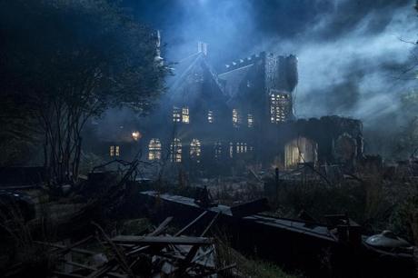 The Haunting of Hill House : le renouveau de l'épouvante