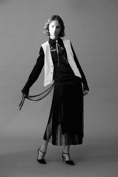Le coup de cœur de la semaine : Magda Butrym