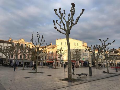 Valence en automne