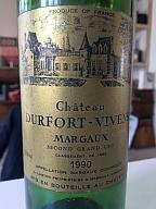 Un trés beau 90 Bordelais dans les vins de la semaine
