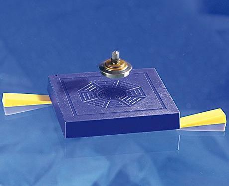 Incroyables gadgets magnétiques