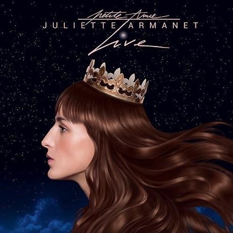 Album Culte: Petite Amie Live § Bonus Juliette Armanet