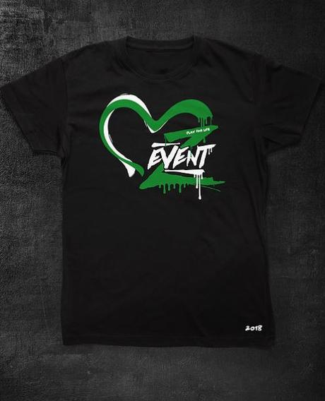 msf z event 2018 t shirt