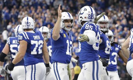NFL, Week 10 – Brees et les Saints en grande forme. Brady et les Pats peu inspirés.