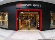 Forum Sport mise l'omnicanal