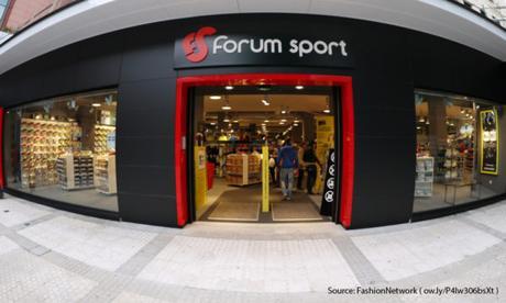 Forum Sport mise sur l'omnicanal