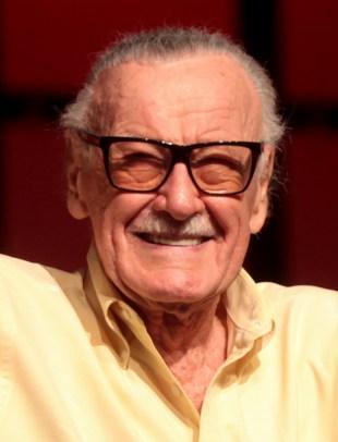 Carnet noir] Stan Lee, le père de Spider-Man et des Avengers (entre autres super-héros) est décédé