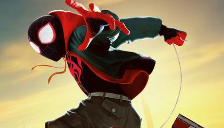 affiches personnages us pour spider-man : new generation