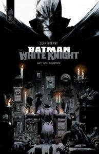 Batman White Knight, critique
