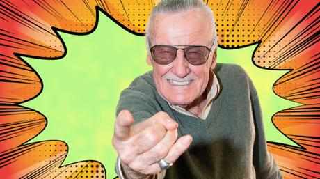 1922-2018: R.I.P Stan Lee