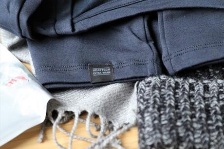 Sous-pull Extra chaud HEATTECH - Uniqlo