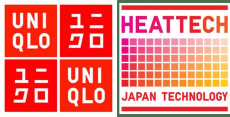 HEATTECH Technologie par Uniqlo