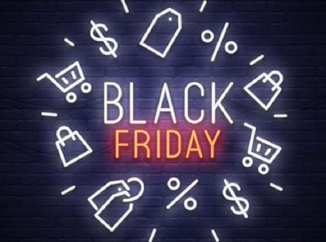 Pensez à acheter vos cadeaux de Noel lors du Black Friday 2018