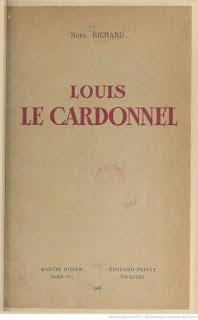 A Louis II de Bavière, le poème wagnérien de Louis Le Cardonnel. L'analyse de Noël Richard.