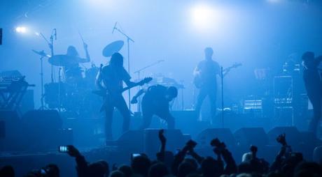 Au Pitchfork Music Festival Paris, de bons concerts sans prise de risque